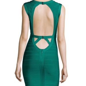 NWT Brand New Herve Leger Dress
